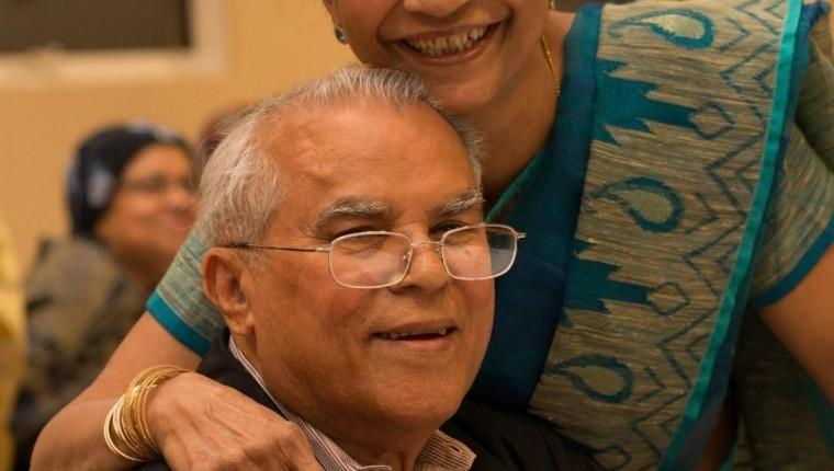 In Memory of Abdul Baten